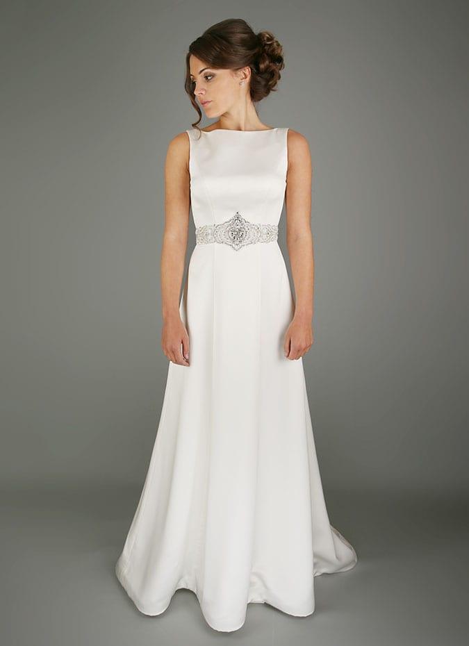 Emma Bridals - BL170 wedding dress