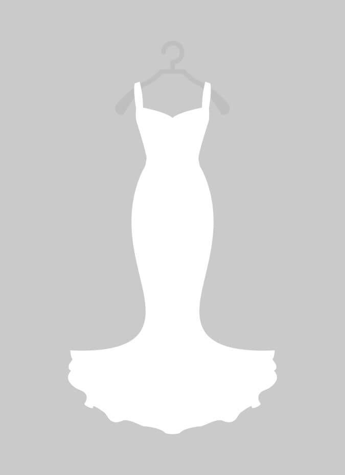 Martels Bridal Dress