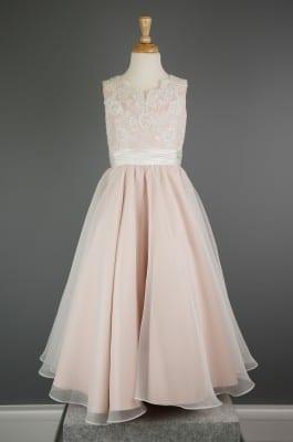flower girl dress essex