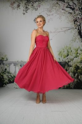 Bridesmaid dresses dunmow