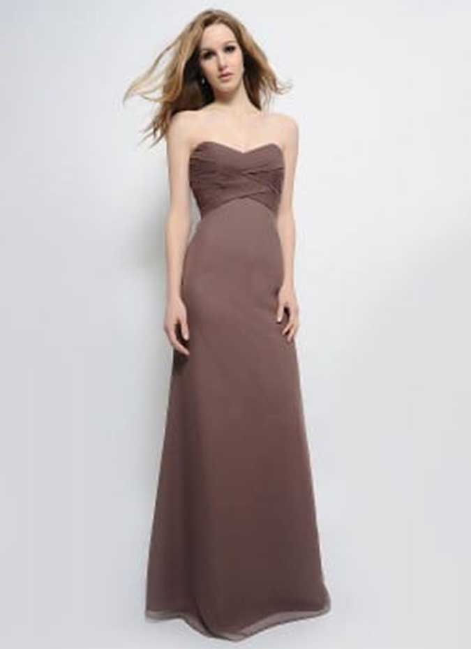Emma bridals bridesmaid dress 7373