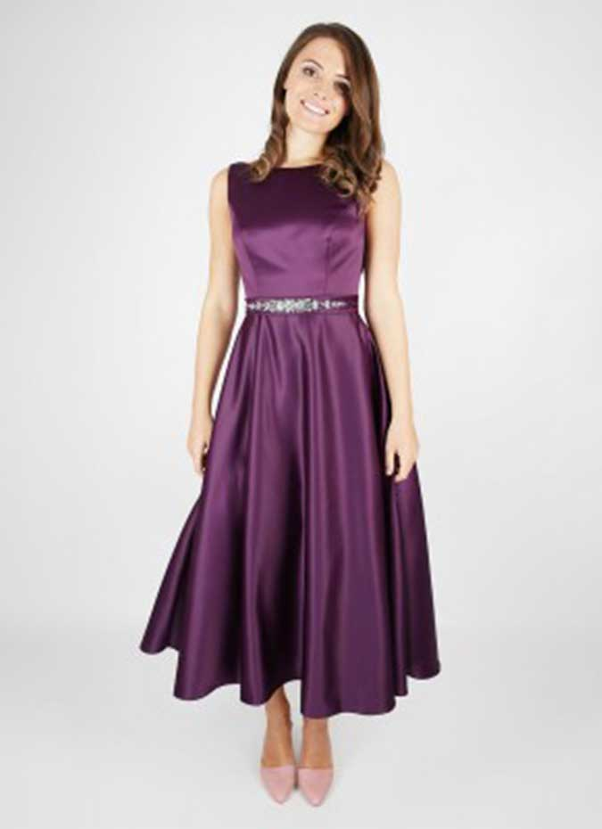 Emma bridals bridesmaid dress 4490