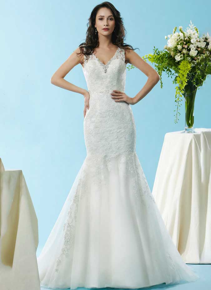 Emma Bridals BL131 Wedding dress