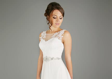 Emma Bridals wedding dresses