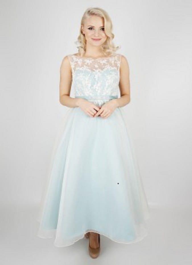 Bridesmaid dress Essex