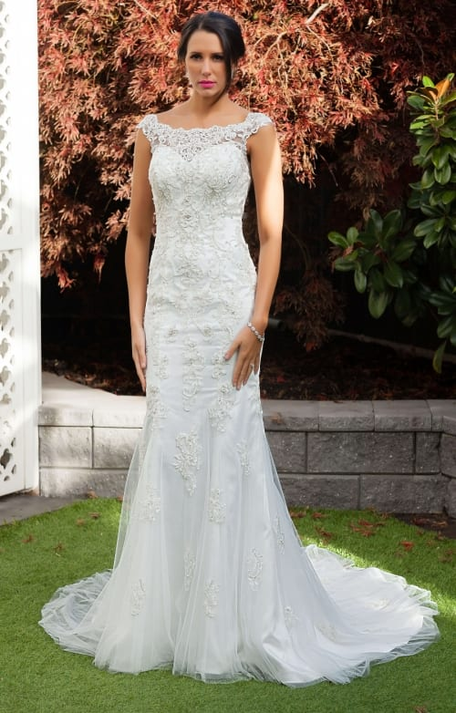 christina rossi wedding dresses