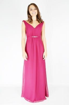 Bridesmaids dress Essex