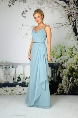 bridesmaid dress Dunmow