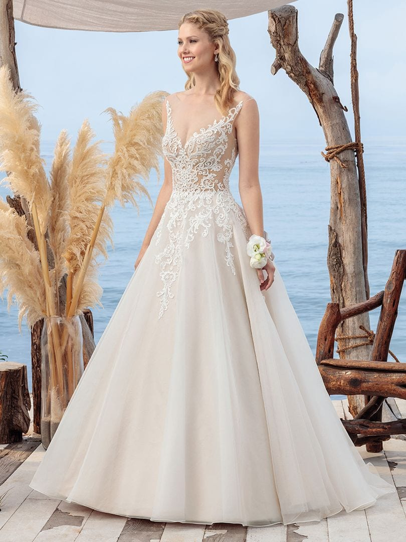 Casablanca Bridal Beloved