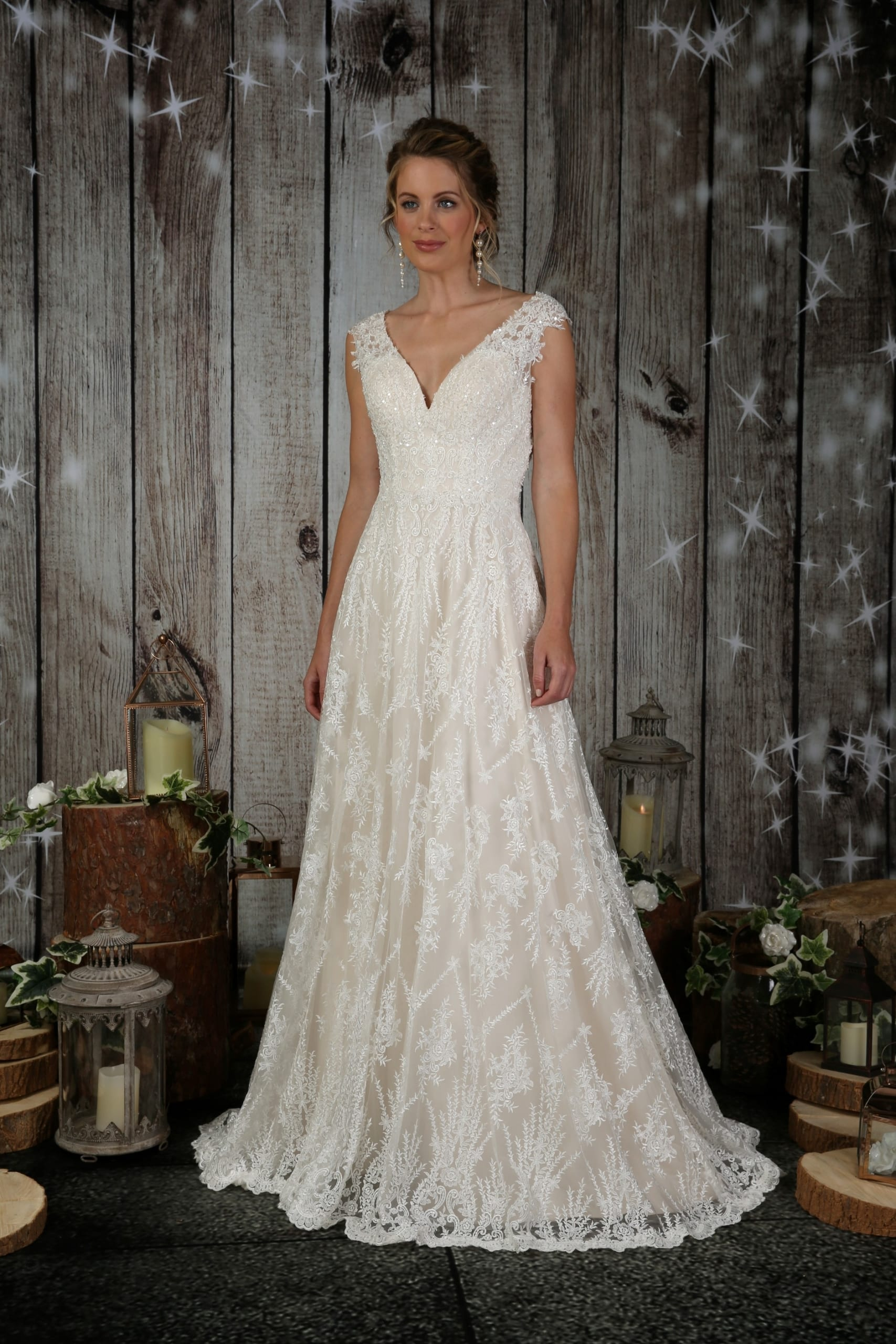 Marcie Wedding Dress