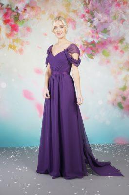 new bridesmaid dress